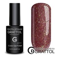 Гель-лак  Grattol  Luxury Stones -  Agate 3