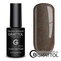 Гель-лак  Grattol  Luxury Stones -  Agate 4
