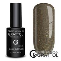 Гель-лак  Grattol  Luxury Stones -  Agate 5