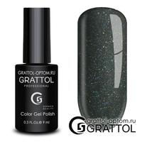 Гель-лак  Grattol  Luxury Stones -  Agate 9