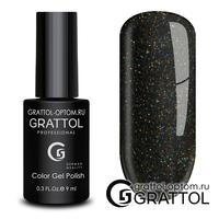 Гель-лак  Grattol  Luxury Stones - Agate 10