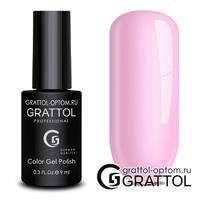 Гель-лак Grattol Color Gel Polish - тон  №162 Pink Lavander