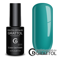 Гель-лак Grattol Color Gel Polish - тон  №169 Arcadia