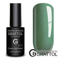 Гель-лак Grattol Color Gel Polish - тон  №177 Moss