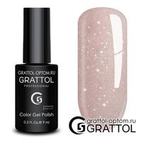 Гель-лак Grattol LS - ONYX  05