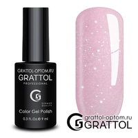 Гель-лак Grattol LS - ONYX  11