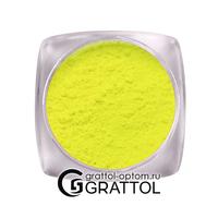 Неоновый пигмент N-005 (желтый)