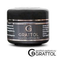 Grattol FIBER Gel - гель однофазный со стекловолокном