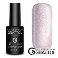 Гель-лак  Grattol  Bright - Light 02