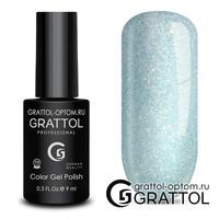 Гель-лак  Grattol  Bright - Light 03