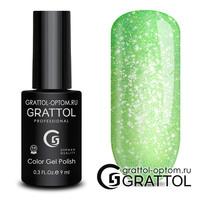 Гель-лак  Grattol  Bright - Neon 02