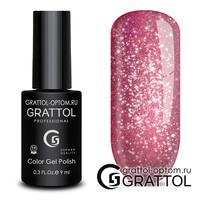 Гель-лак  Grattol  Bright - Star 01