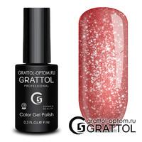 Гель-лак  Grattol  Bright - Star 02
