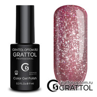 Гель-лак  Grattol  Bright - Star 03