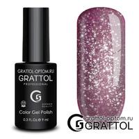 Гель-лак  Grattol  Bright - Star 04