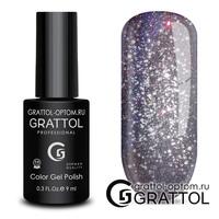 Гель-лак  Grattol  Bright - Star 05