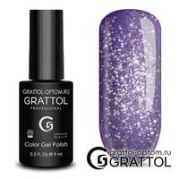 Гель-лак  Grattol  Bright - Star 06