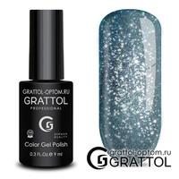 Гель-лак  Grattol  Bright - Star 07