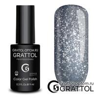 Гель-лак  Grattol  Bright - Star 08