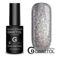 Гель-лак  Grattol  Bright - Star 09