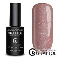 Гель-лак  Grattol  Luxury Stones -  Agate 1