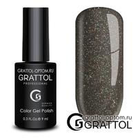 Гель-лак  Grattol  Luxury Stones -  Agate 6