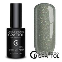 Гель-лак  Grattol  Luxury Stones -  Agate 7