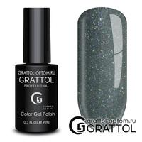 Гель-лак  Grattol  Luxury Stones -  Agate 8