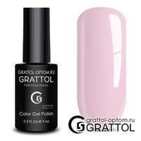 Гель-лак Grattol Color Gel Polish - тон  №108 Tender Rose