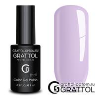 Гель-лак Grattol Color Gel Polish - тон  №109 Lily Fogs
