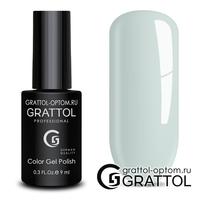 Гель-лак Grattol Color Gel Polish - тон  №111 Pale Mint