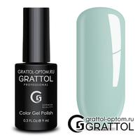 Гель-лак Grattol Color Gel Polish - тон  №112 Honeydew