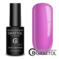 Гель-лак Grattol Color Gel Polish - тон  №167 Spring Crocus