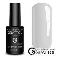 Гель-лак Grattol Color Gel Polish - тон  №170 Fog