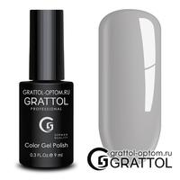 Гель-лак Grattol Color Gel Polish - тон  №171 Smoke