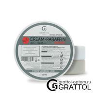"""Grattol Premium CREAM-PARAFFIN  """"Кокос"""", 50 мл"""