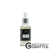 """Grattol Premium Dry cuticle oil сухое МАСЛО """"Magnolia & Mandarin"""", 15 мл"""