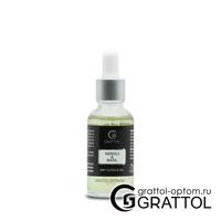 "Grattol Premium Dry cuticle oil сухое МАСЛО ""Neroli & Вasil"", 15 мл"